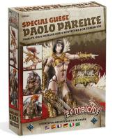 Special Guest Artist Box - Paolo Parente