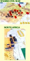 MedFront - War in North Africa 1940-43