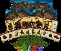 Blutrausch Legion Expansion