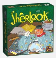 Sherlook
