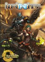 Infinity Rulebook (2nd Edition, Revised)