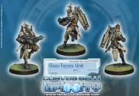 Gao-Tarsos Unit w/HMG