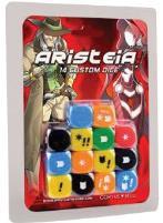 Aristeia! Dice Pack (14)