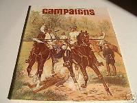 "#23 ""The Roman Amazons, The Zulu Army"""