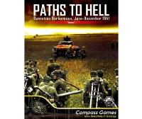 Paths to Hell - Operation Barbarossa, June - December 1941