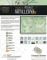 Red Poppies Campaigns Vol. 3 - Assault Artillery!