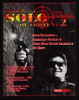 Solo of Fortune #2 - Yearbook 2.0.2.0.