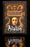 Crazier Eights - Avalon