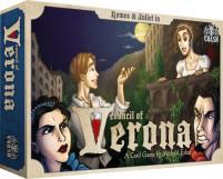 Council of Verona (2nd Edition)