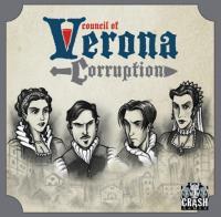 Council of Verona - Corruption