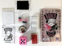 Bunco Deluxe (Bunco for Breast Cancer Edition)