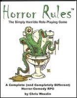 Horror Rules