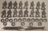 Carthaginian Pikemen Collection #1