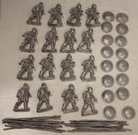 Carthaginian Pikemen Collection #2