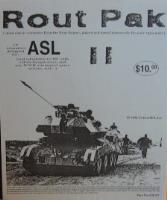 Rout Pak II (1996 Edition)