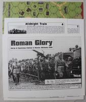 Roman Glory (1st Edition)