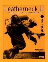 Leatherneck 2 - USMC Heroes