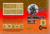 Nationality Set #12 - Summer '42 Russian, Classic