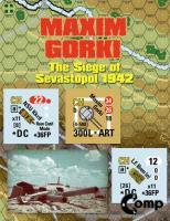 Maxim Gorki - The Siege of Sevastopol 1942
