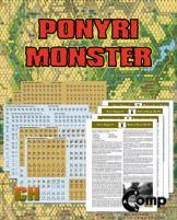 Ponyri Monster - Devil's Domains 2 + Gates of Hell