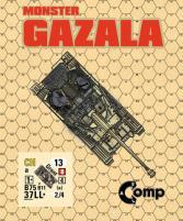 Battle of Gazala (Monster Edition)