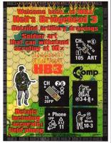 Hell's Bridgehead 3 w/4th Edition Map