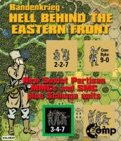 Bandenkrieg - Hell Behind the Eastern Front