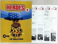 Heroes 2 - The Maelstrom
