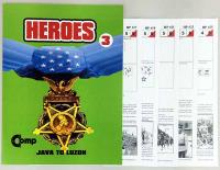 Heroes 3 - Java to Luzon