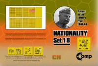 Nationality Set #18 - Italians on the Easter Front 1941-43