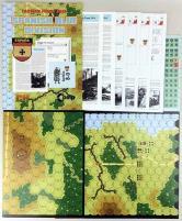 Spanish Blue Divison - Eastern Front 1941