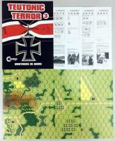 ASL Teutonic Terror Pack 3