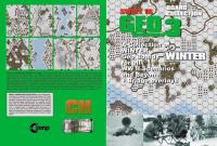 Sweet 16 Geo Boards - Winter Collection #3 w/Folio