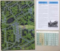 Arnhem - Grabner's Charge 1944