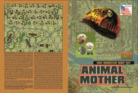 Animal Mother - Hue Monster Map Set