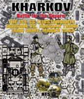 Kharkov - Battle for the Square