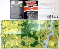 ATS Teutonic Terror 2 -  Peiper's Ostfront