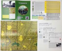 Tobruk Deprogrammed BRL 1192 - Hedgerow Hell