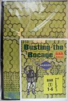 Busting the Bocage (BAR Edition)