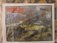 Berlin - Fuhrer's Bunker (2nd Edition, Cardstock Map Edition)