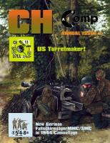 CH Annual #3 w/US Turretmaker!