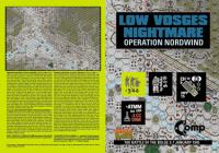 Low Vosges Nightmare - Operation Nordwind