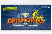 Drinkopoly (2nd Edition)