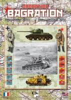Operation Bagration - June-July 1944