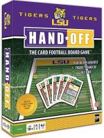 LSU Tigers Hand-Off