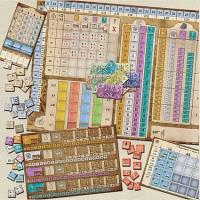 Arkwright (2nd Edition)