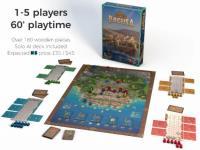 Ragusa (Kickstarter Edition)