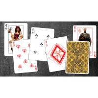 Blankenburg Medieval Playing Card Deck