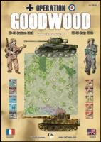 Operation Goodwood, July 18-19 1944