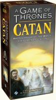 Game of Thrones Catan, A - Brotherhood of the Watch: 5-6 Player Extension